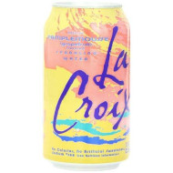 La Croix Sparkling Water, Grapefruit, 12 Count (Pack Of 2)