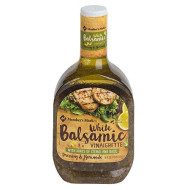 Member'S Mark White Balsamic Vinaigrette (36 Oz.)