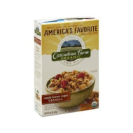 Organic Maple Brown Sugar Granola (Case of 6)