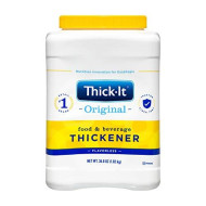 Thick-It Food And Beverage Thickener, Original, 36 Ounce