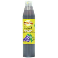 Supremo Italiano Balsamic Glaze, 6 - 12.9 Fl. Oz. Bottles