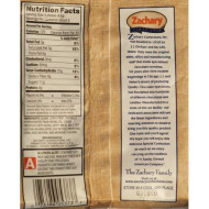 Zachary Old Fashioned Vanilla Creme Drops, 8 Ounce (Pack Of 3)