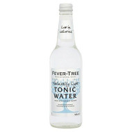 Fever Tree Light Tonic 8/500ml, 8 Count