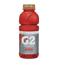 Qkr04053 - G2 Perform 02 Low-Calorie Thirst Quencher