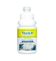 Thick-It Aquacareh20 Water, 64 Oz, 4/Case (Nectar)
