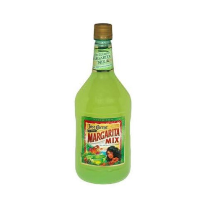 Jose Cuervo Margarita Mix 6X 59.2Oz