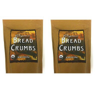 Trader Joe's Organic Bread Crumbs (Pack of 2)