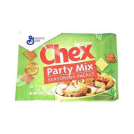 The Original Chex Party Mix Seasoning- Pack Of 12-.62 Oz Packets