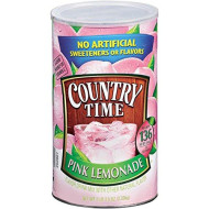 Country Time Pink Lemonade 5Lb 2.5Oz