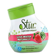 Stur Simply Strawberry Watermelon - 1.4 Oz