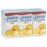 Jiffy Corn Muffin Mix (Pack of 16)
