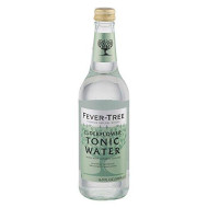 Fever-Tree, Tonic Water Elderflower, 16.9 Fl Oz