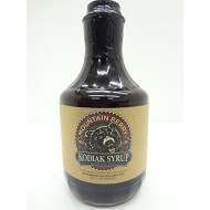 Mountain Berry Kodiak Syrup, 100% Pure & All Natural, 32 Fl Oz.