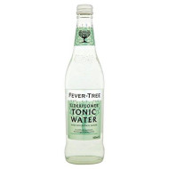 Fever Tree Elderflower Tonic Water (500Ml)