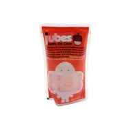 Jube Nata De Coco With 100% Coconut Water (Lychee Flavor) - 12.7Oz (Pack Of 1)