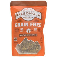 Paleonola Granola Maple Pancake, 10 Ounce