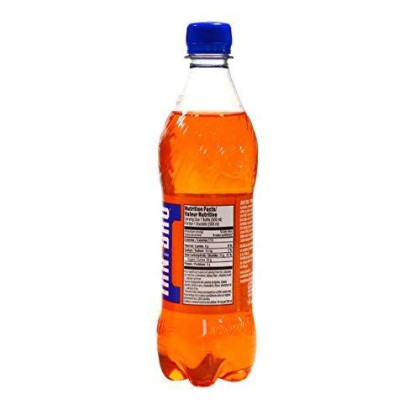 Barr's Irn-Bru Soft Drink, 16.9 Fluid Ounce (Pack of 12)