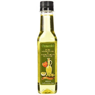 Premium Pure Soybean Oil & Extra Virgin Olive Oil 8.5 fl oz