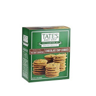 Tate's Bake Shop thin crispy scrumptious Chocolate Chip Cookie Box, 21 Ounce
