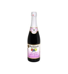 Martinelli Juice Sprklng Apple Grape