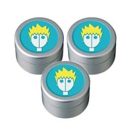 [Set Of 3] Arimino Spice Sisters Freeze Wax 35G