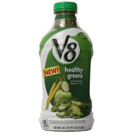 V8 Veggie Blends Healthy Greens Juice, 92 Fluid Ounce