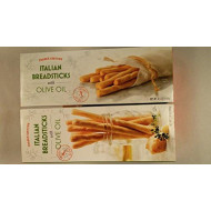 Italian Breadsticks with Olive Oil Pack of 2