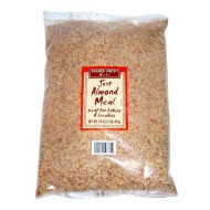 Trader Joe'S Just Almond Meal (1 Lb) - Pack Of 3