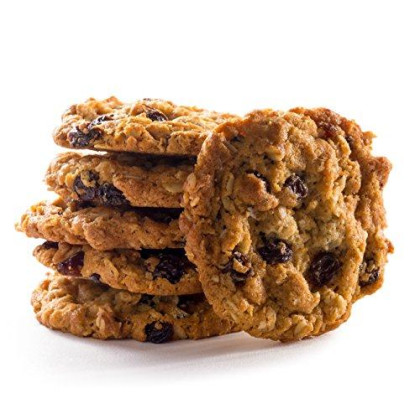 Fresh Baked Oatmeal Raisin Cookies | Gimmee Jimmy's Authentic Cookies