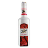 Torani Puree Blend, Raspberry, 33.8 Ounces