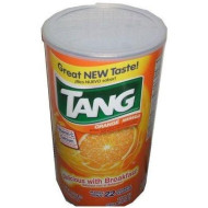 Tang Orange Powdered Beverage, 72 Ounce -- 6 Per Case.