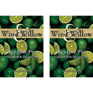 Wind And Willow Sweet Cheeseball And Dessert Mix Key Lime Pie,