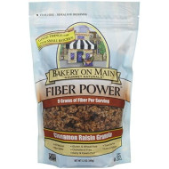 Bakery on Main Bakery On Main Fiber Power Gluten Free Granola - Cinnamon Raisin - 12 oz