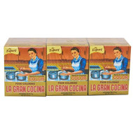 Triguisar Color / Food Coloring (La Gran Cocina) Pack of 12
