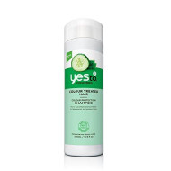Yes To Cucumbers Colour Protect Shampoo 500 Ml By Yes To