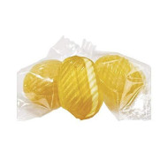 Honey Filled Candy Honey Queen Bees bulk wrapped candy 1 pound