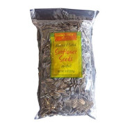 Trader Joe'S Roasted & Salted Sunflower Seeds  In-Shell