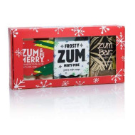 Zum Zum Mini 3 Bar Box, 1.5 Ounce