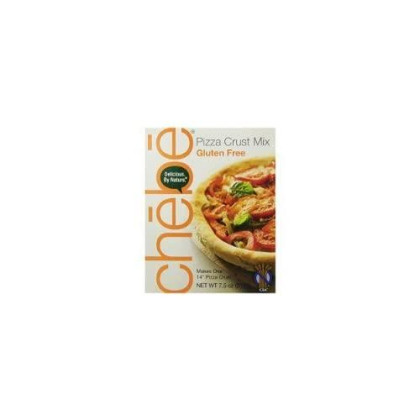 Chebe Bread Pizza Crust Mix, Gluten Free, 7.5-Ounce Box (Pack Of 8) Thank You For Using Our Service