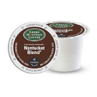 Green Mountain Coffee Nantucket Blend, Keurig K-Cups (72 Count)