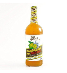 Tres Agaves Margarita Mix (2 Items Per Order)