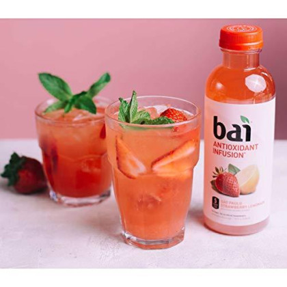 Bai Flavored Water, S