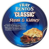 Fray Bentos 'Classic' Steak And Kidney 425G