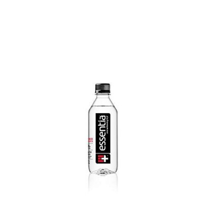 Essentia Water; 12, 12-Oz Bottles; Ionized Alkaline Bottled Water Clinically Shown To Rehydrate Better; 99.9% Pure; 9.5 Ph Or Higher; Consistent Quality In Every Bpa And Phthalate-Free Bottle