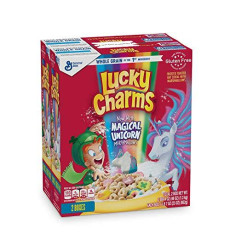 Lucky Charms Cereal (23 Oz., 2 Pk.) (Pack Of 2)