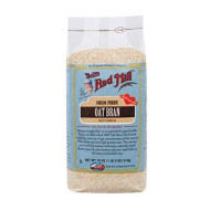 Bob'S Red Mill Oat Bran Hot Cereal, 40-Ounce
