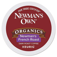 Newman's Own Organics Special Decaf Coffee (Pack of 24)