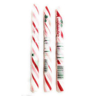 Spangler Jumbo Candy Cane Sticks Peppermint Poles 3 Pack