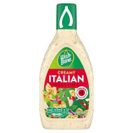 Wish-Bone Creamy Italian Dressing, 15 Fl Oz