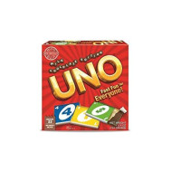 Uno Milk Chocolate Edition 5.4Oz